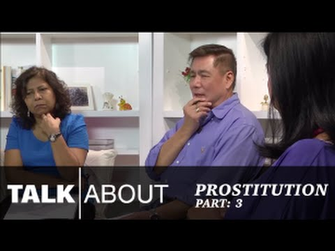 Talkabout- Prostitution in Singapore (Part 3) : Underage Sex