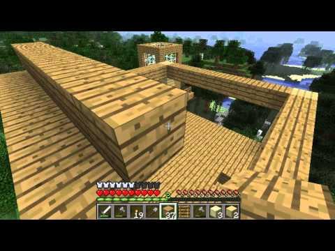 ★ Minecraft DaD - ¡Explorando Los Alrededores!