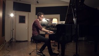"""Dark Horse"" - Katy Perry (Alex Goot COVER)"