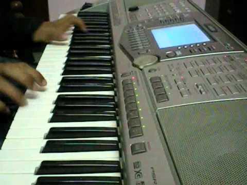 Tune Mere Jaana Kabhi Nahi Jaana Piano Cover - Emptiness