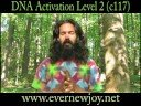 Inspirational Message and DNA Activation Level 2, part 1
