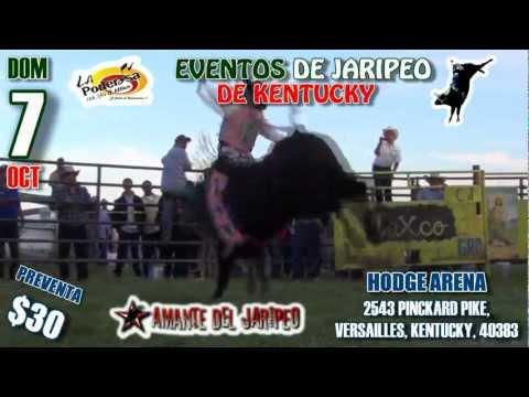 !PROMO! RANCHO LOS TERRIBLES 7 DE OCTUBRE