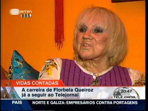 """Florbela Queirós: O drama das pessoas """"velhas demais para trabalhar, novas demais para se reformar"""""""