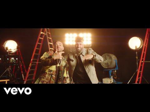 Nacho, Nicky Jam – Mona Lisa