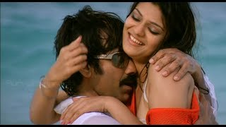 Nuvvantene Picchi Video song  - Neninthe