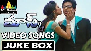 Mask Songs Jukebox | Video Songs Back to Back