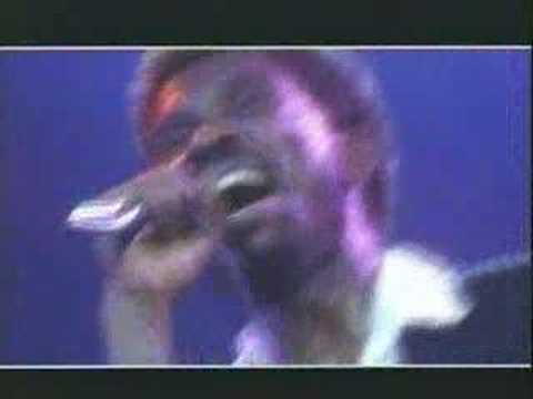 Billy Ocean - Caribbean Queen (Live)