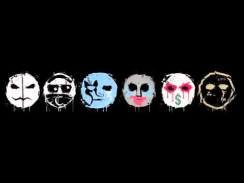 Hollywood Undead - Circles + Lyrics -HWhKT8EN0XY