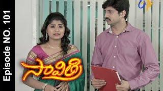 Savithri 31-07-2015 | E tv Savithri 31-07-2015 | Etv Telugu Serial Savithri 31-July-2015 Episode