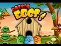 Robbed Eggs Level1-30 Walkthrough