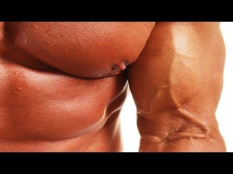 Huge Weights for Huge Biceps?    Dumbbell Curls