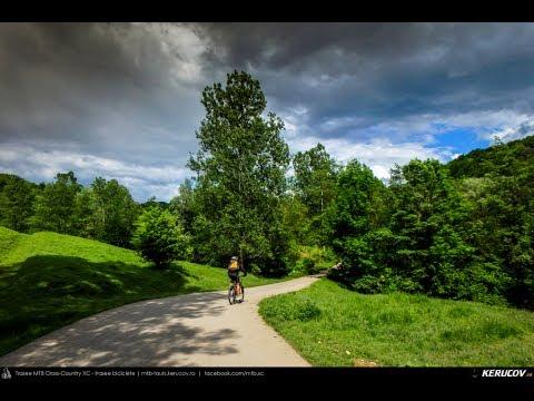 VIDEOCLIP Traseu MTB Breaza - Costisata - Bezdead - Miculesti - Sultanu - Campina [VIDEO]