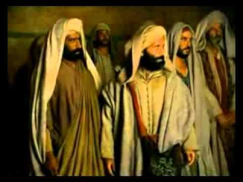 Pelicula Completa de Pablo de Tarso, Esclavo y Misionero de Cristo
