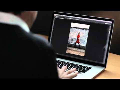 All-New Crop Tool in Photoshop CS6