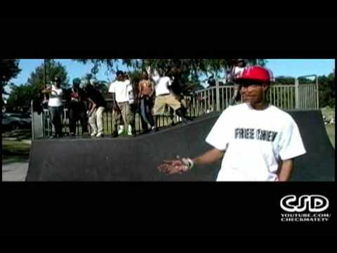 Cali Swag District-Teach Me How To Dougie (Unofficial Video)