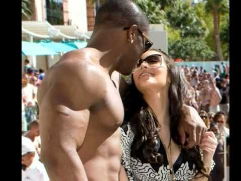 Kim Kardashian & Reggie Bush - P.S I'm Still Not Over You
