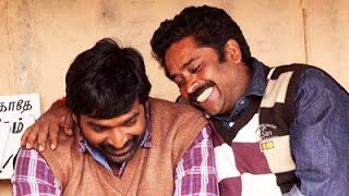 Watch Vijay Sethupathy & Seenu Ramasy reunite for 3rd time Red Pix tv Kollywood News 25/Nov/2015 online