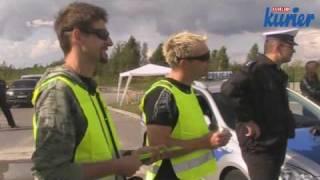 AMM - Patrol lubelskiej drogówki {gościnnie}