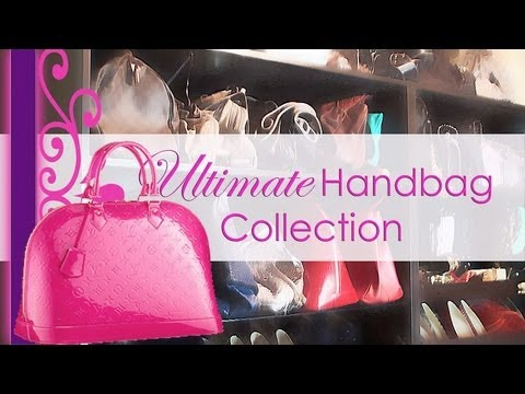 The Ultimate Handbag Collection: Part 2