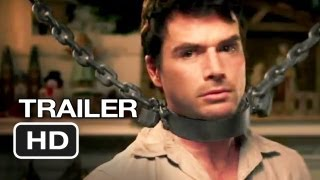 Love Sick Love Official Trailer (2013) - Jim Gaffigan, Matthew Settle Movie HD