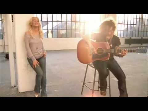 Christina Aguilera - Save Me From Myself [Official Video]
