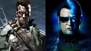 Watch Arnold Joins with Rajini For Enthiran 2 Red Pix tv Kollywood News 30/Jun/2015 online