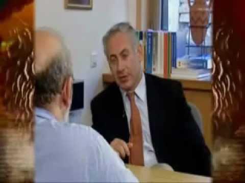 Zola Levitt interviews Benjamin Netanyahu - Israel vs Goliath.mov