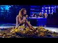 Фрагмент с начала видео - Два голоса: дуэт Даниловых — «Останусь»