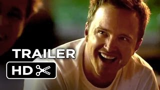 Need For Speed Official Trailer (2014) - Aaron Paul, Michael Keaton Movie HD