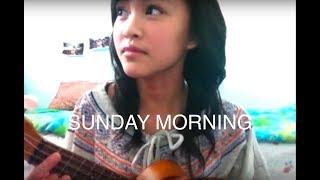Sunday Morning  - Erica Vidallo (Maroon 5 cover)