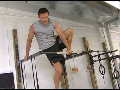 MovNat: Natural Movement Training at StrengthBox