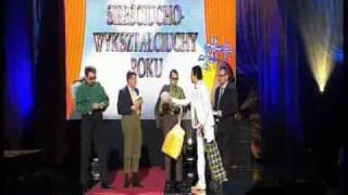 Kabarety zza kulis  - Nagroda dla Kabaretu Neo-Nówka