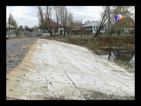 Завершен очередной этап работ по восстановлению Грязновского пруда