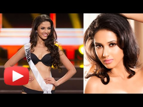 Miss Universe 2013 Finalist Manasi Moghe In Marathi Movie - Entertainment