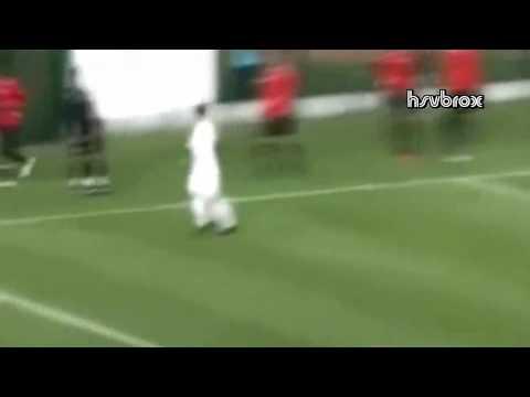 Eden Hazard - OSC Lille [HD]