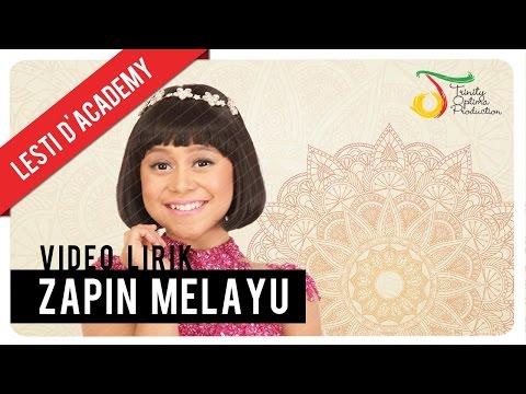 Zapin Melayu (Video Lirik)