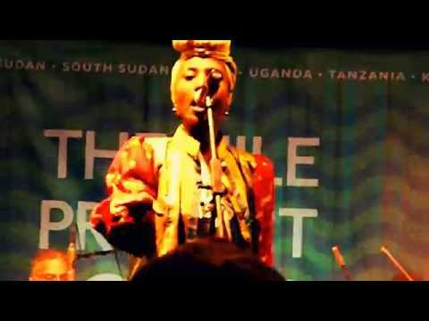 AlSarah - Salaam Nubia (The Nile Project - Cairo Concert)