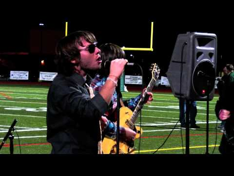 Helter Skelter- WHB High School: WHB Hurricanes Vs. East Hampton HALF TIME SHOW (HD 1080p)