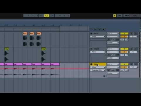 #3 How to *really* make Dubstep (Ableton Live)