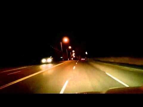 Night Drive ~ Highway Star