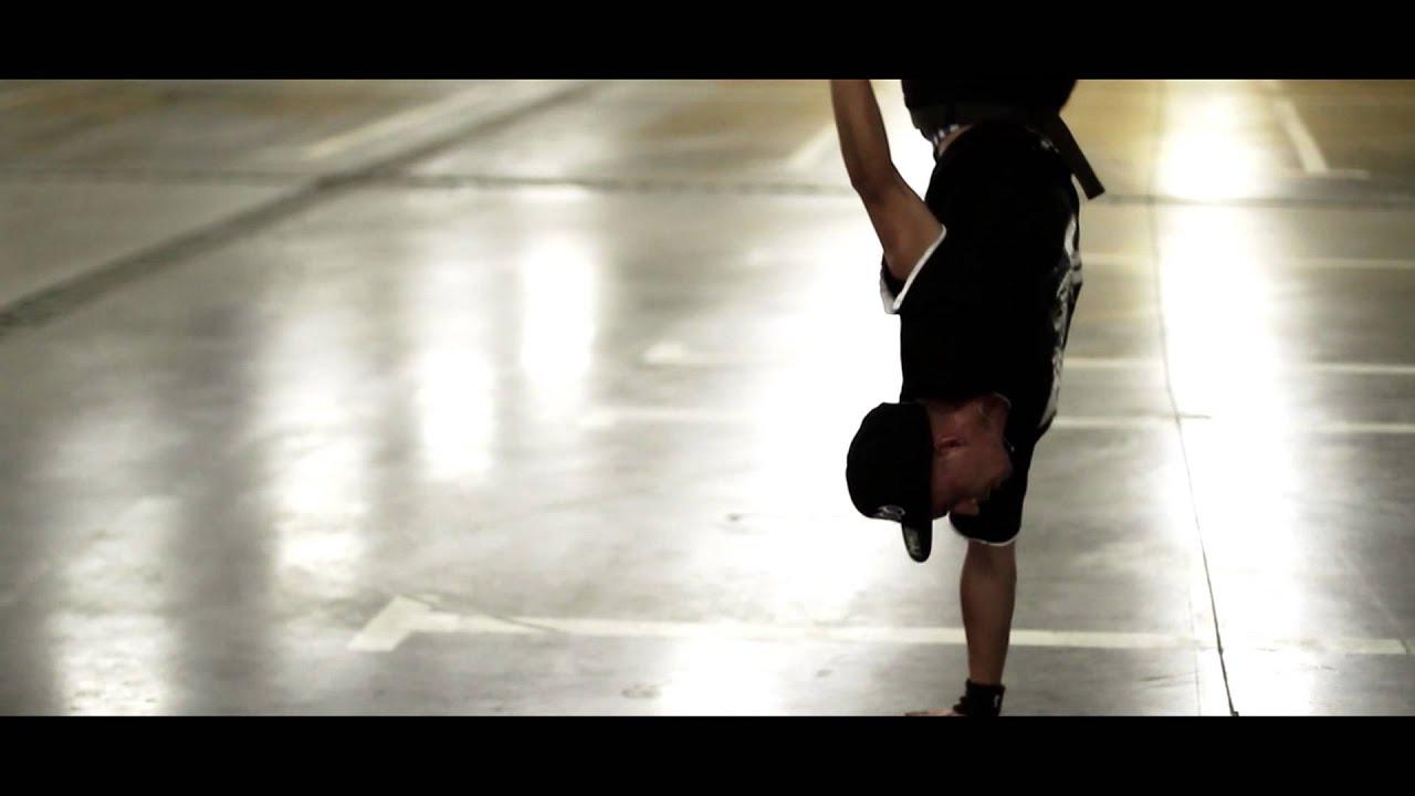 BREAKING in da FRAULES Dance Centre