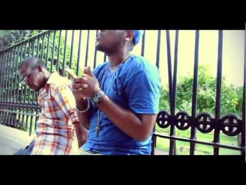 FRASS BLEM &amp; DAMINANCE - TAKEOVER(OFFICIAL HD VIDEO)