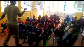 Pastorial Class With Karura Chapel