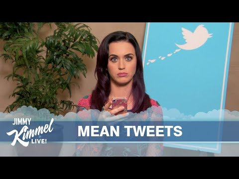 Celebrities Read Mean Tweets