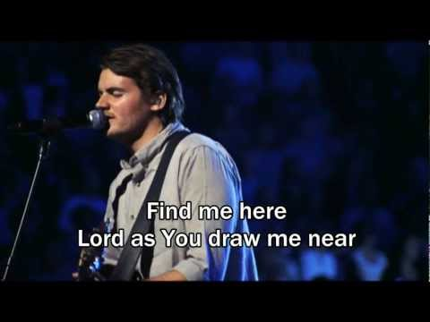I Surrender - Hillsong Live (Cornerstone New 2012 DVD Album) Lyrics/Subtitles (Best Worship Song)