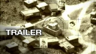 The Gatekeepers Official Trailer (2013) - Shin Bet Documentary