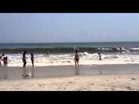 Jones Beach Field 2 New York