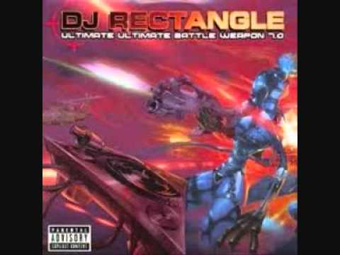 DJ Rectangle - Ultimate Battle Weapon Vol. 1 (Part 2)