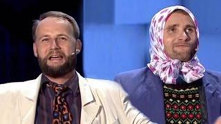 Polacy wracają z wakacji (Świętokrzyska Gala Kabaretowa 2014)