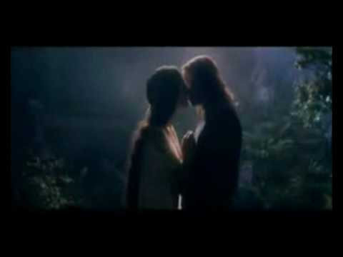 Aragorn & Arwen - A Dream